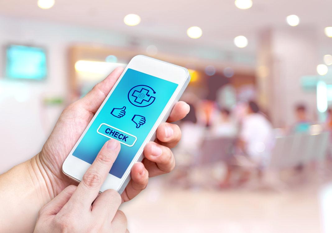 apps telefarmacia