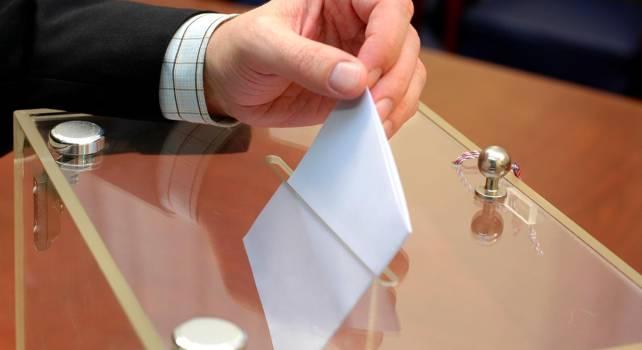 Elecciones COF Castilla y León
