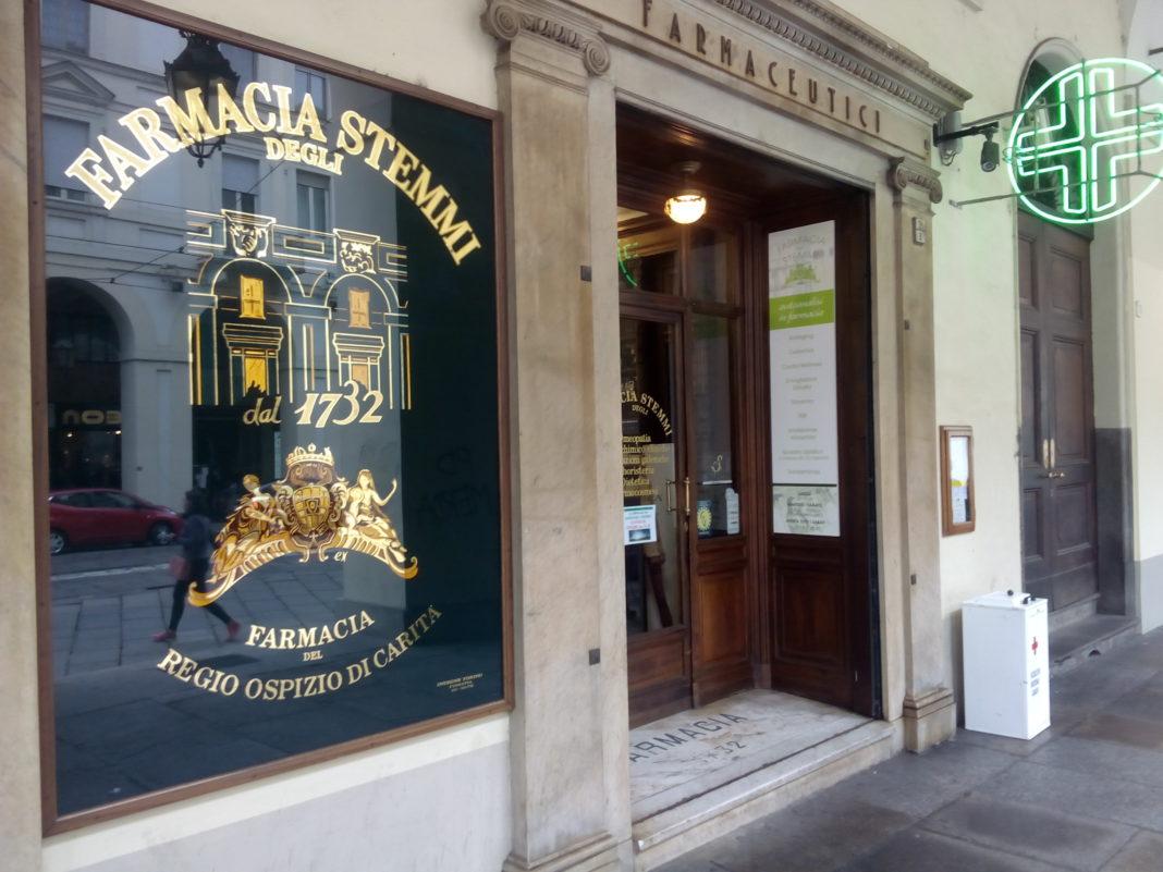 Farmacia Italia
