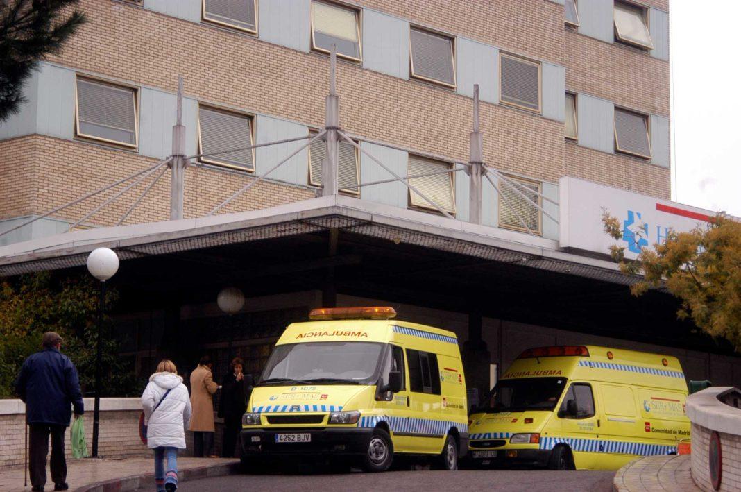 hospital pacientes externos