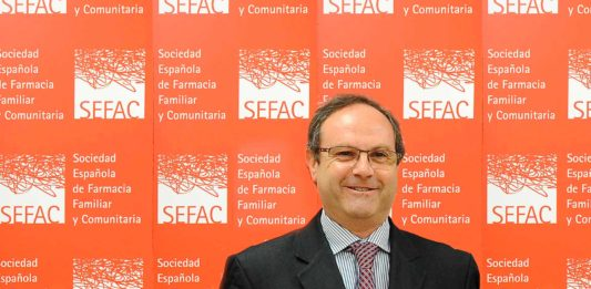 Jesús C. Gómez (Sefac)