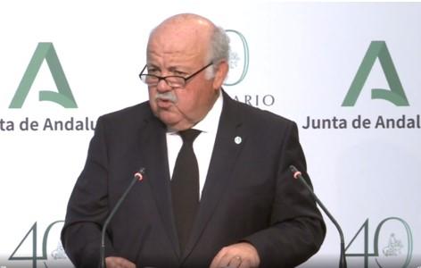 La Junta ya ha enviado las pruebas al Consejo Andaluz de COF, que será el encargado de distribuirlas a las 3.800 farmacias.