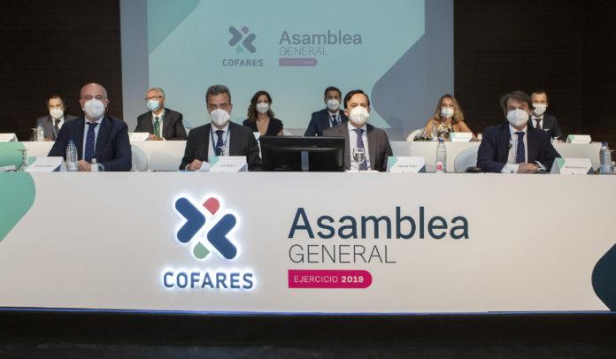 Asamblea General Cofares
