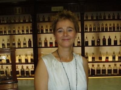 María Enrique-Tarancón