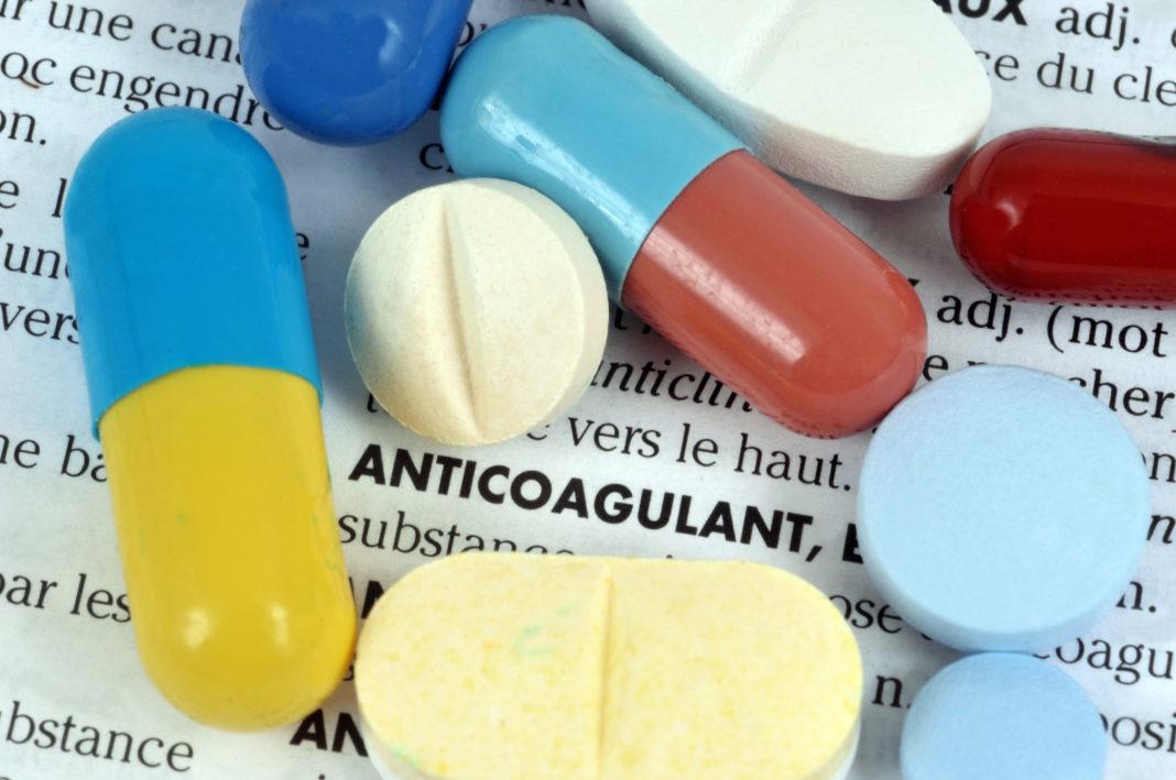 Anticoagulante