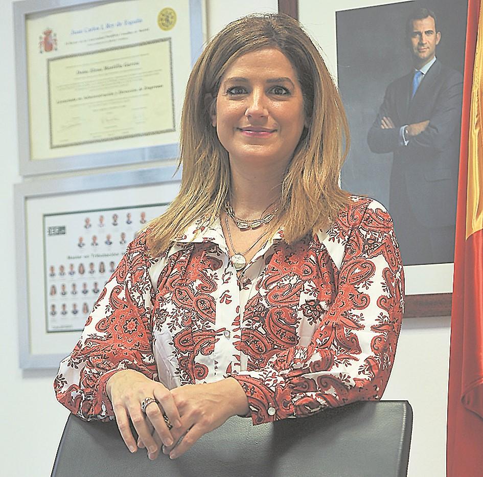 Elena Mantilla