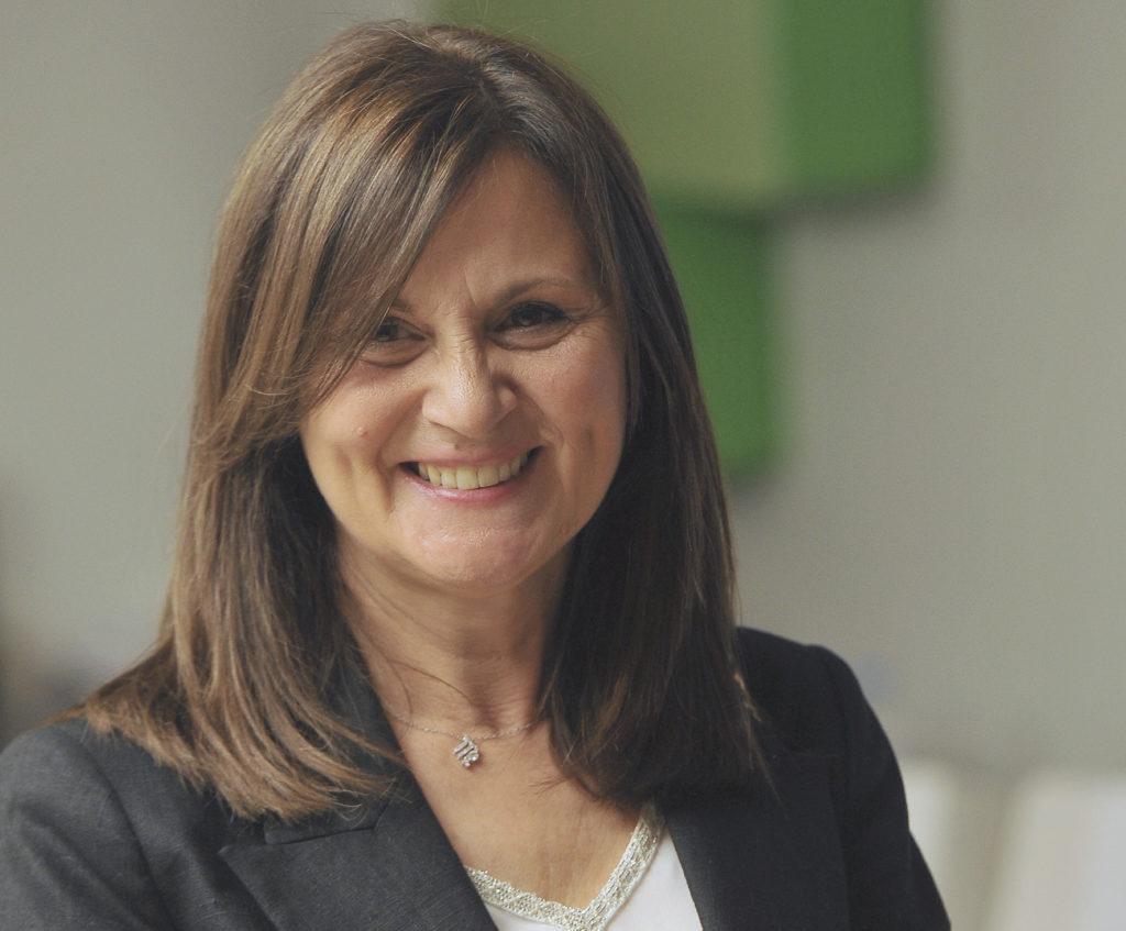 María Claramonte