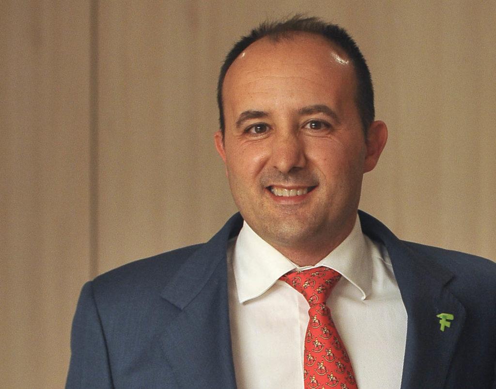 Juan Enrique Garrido