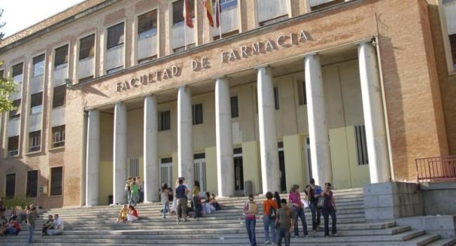 facultad farmacia
