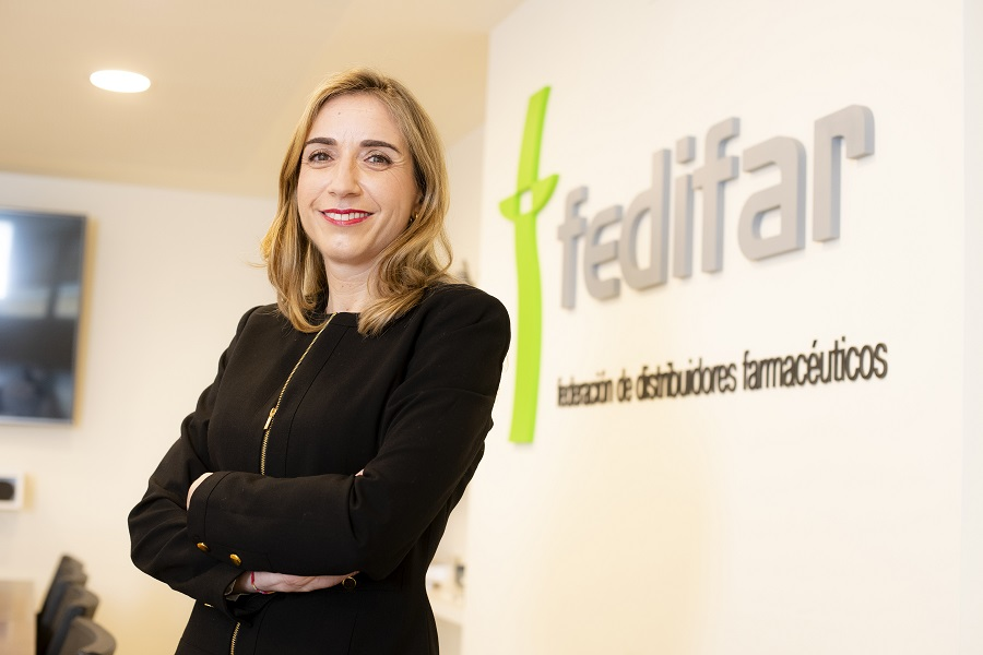 Matilde Sánchez Fedifar